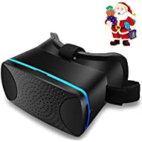 Aerb 3D VR Virtual Reality Headset