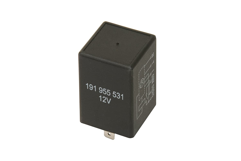 URO Parts (191 955 531) Wiper Motor Relay