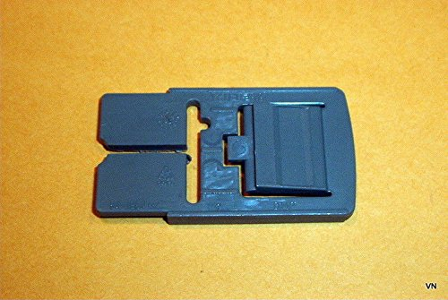 Details about Kirby Vacuum Parts, Sentria G10 Bag Top Latch clip Fits G4 G5 G6 G7 SE II 196406