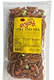 Enjoy Hawaii Wasabi Volcano Rice Cracker Mix