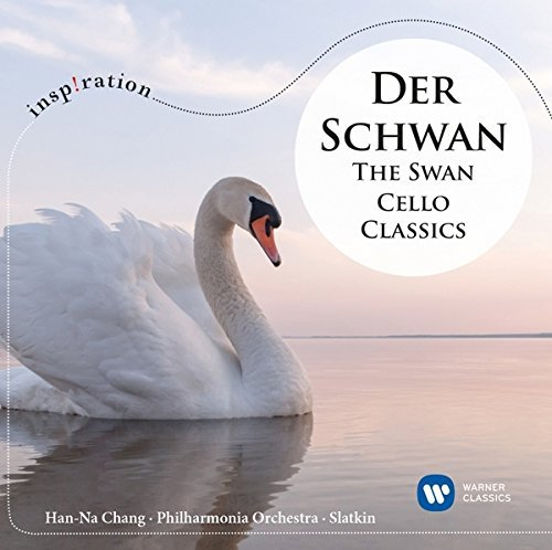 Swan:Cello Classics by Han-Na Chang