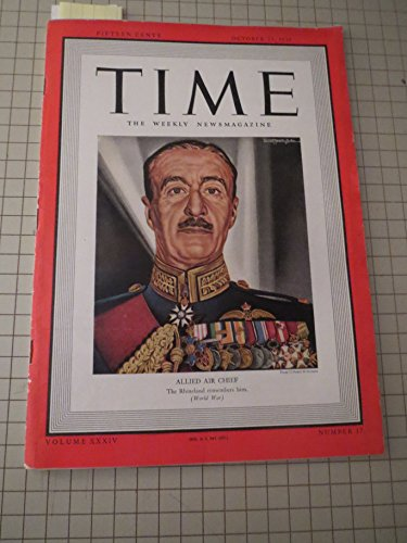1939 Time Magazine: World War II - Russian -Finnish War - Sinking of British Battleship