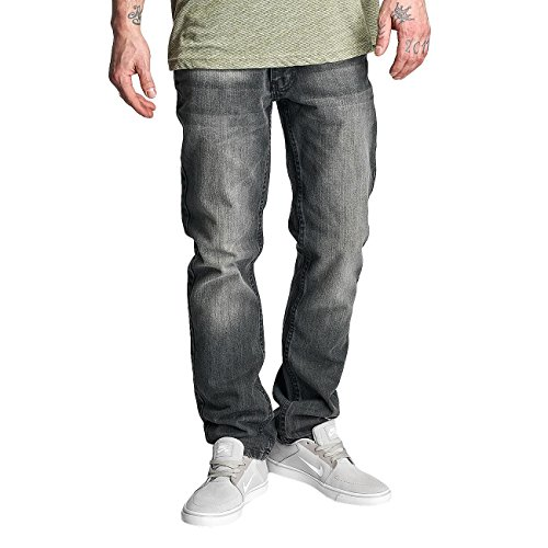 Rocawear Homme Jeans / Jeans Straight Fit Relaxed