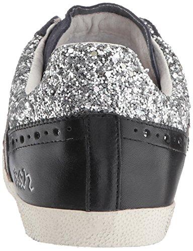 glitter Para Ash As silver Mujer Everest Zapatillas 5tHqqw
