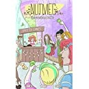 Nutmeg Volume 2: Late Fall: Brownie Points (Nutmeg Tp)