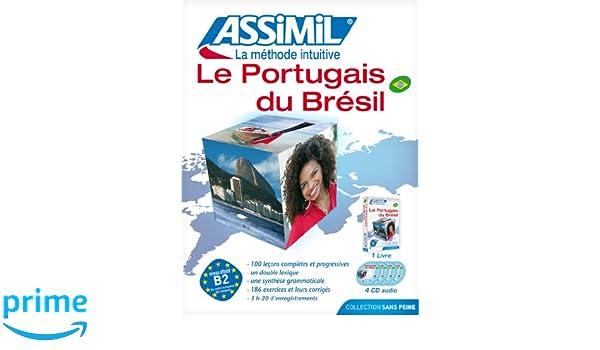 PORTUGAIS TÉLÉCHARGER BRESIL ASSIMIL DU