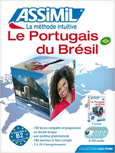 methode assimil portugais