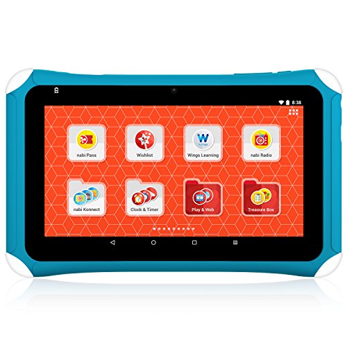 Fisher-Price Learning Tablet. Powered by nabi for sale  Delivered anywhere in USA
