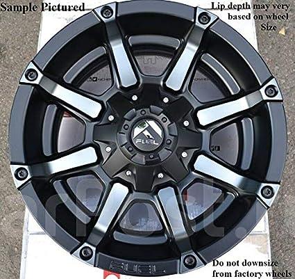 Ford F150 Wheels >> Amazon Com Am 4 New 20 Wheels Rims For Ford F150 Raptor