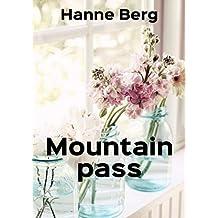 Mountain pass (Danish Edition)