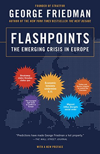 The Flash 1980 (Flashpoints: The Emerging Crisis in)
