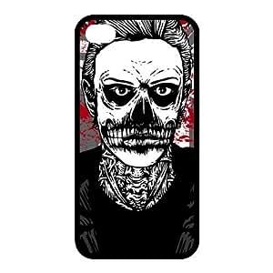 Custom Horror Story Back Cover Case for iphone 4,4S JN4S-899