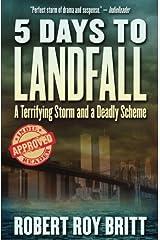 5 Days to Landfall Paperback