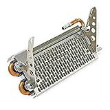 "Flex-a-lite 41124RV Translife 5"" x 15"" Direct-Fit Transmission Oil Cooler Kit for Ford Super Duty Trucks"
