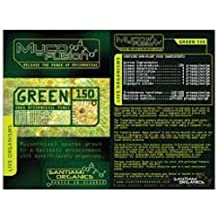 Myco Fusion Green 150 3 Pound Organic