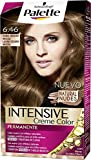 Palette Intense Cream Coloration Intensive Coloración del Cabello 6.46 Rubio Oscuro Mocca