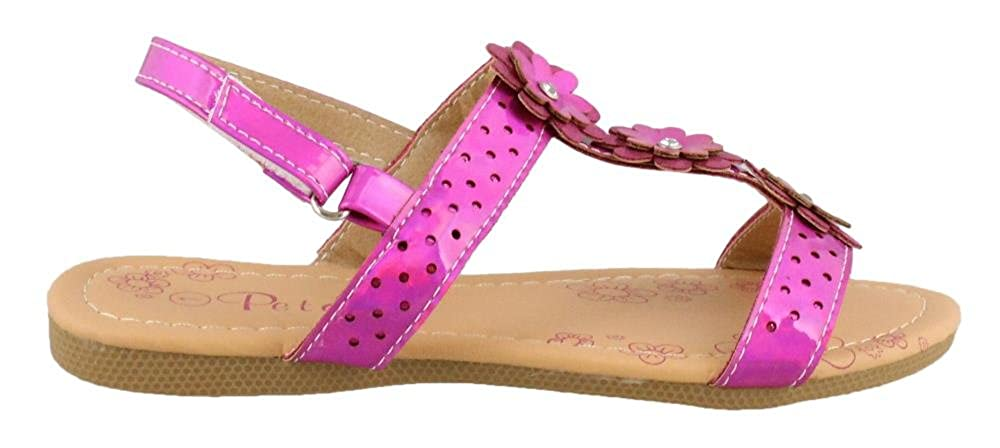 Josmo Girls Shoes P20687S Sandals