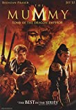 The Mummy: Tomb of the Dragon Emperor (Warcraft Fandango Cash Version)