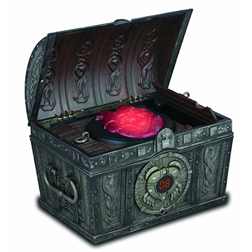 (Disney Pirates of the Caribbean Treasure Chest CD Boombox Toys Baby Kids Games)