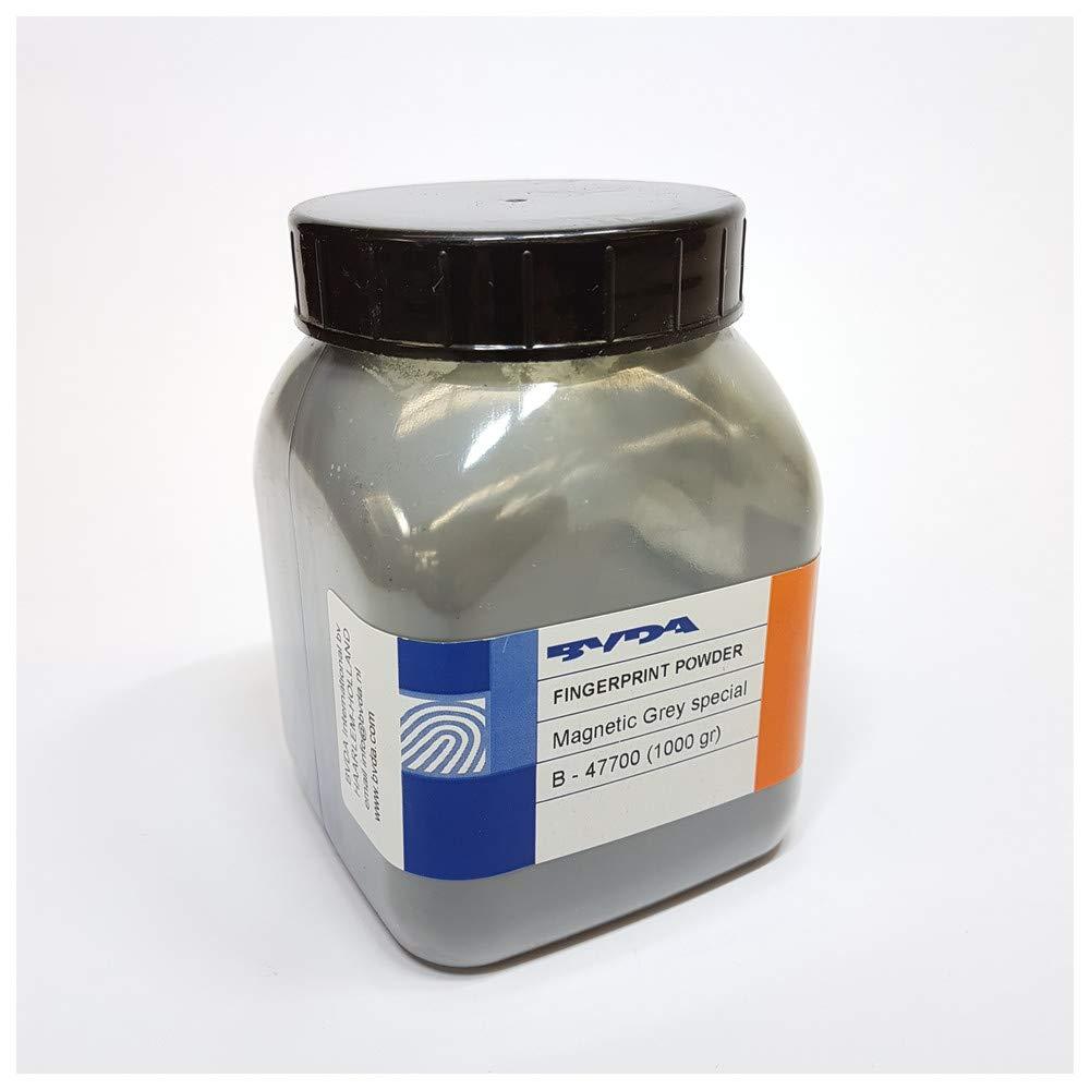 Dönges Poudre magnétique en boîte Gris 1000 g Dönges