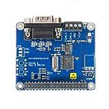 Novità! Pican2 CAN-BUS Board for Raspberry Pi 2/3