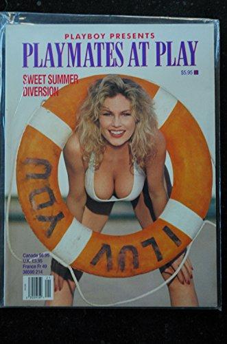 PLAYBOY'S PLAYMATES AT PLAY 1994 07 Leisa Sheridan Carrie Jean Yasel Petra Verkaik