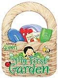My First Garden, Wendy Cheyette Lewison, 1416967672