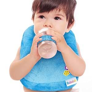 Baby Bottle Holder - Bababib Turquiose