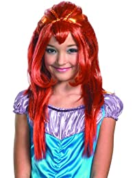 Winx Club Bloom Wig, Red