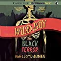 Wild Boy and the Black Terror Audiobook by Rob Lloyd Jones Narrated by James Clamp