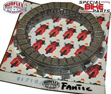 Piston Fantic Trial Coupler 50 / 50 9 / 80 9 / 50 7 / 50 5