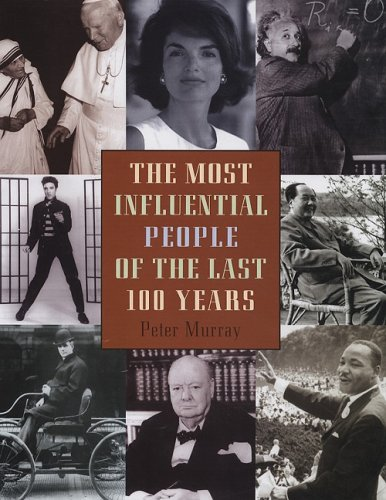 The Most Influential People of the Last 100 Years