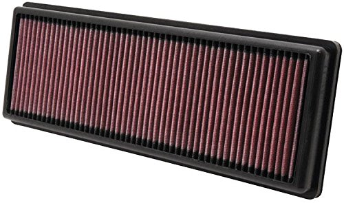 K&N 33-2471 High Performance Replacement Air Filter