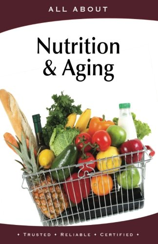 All About Nutrition & Aging (All About Books)