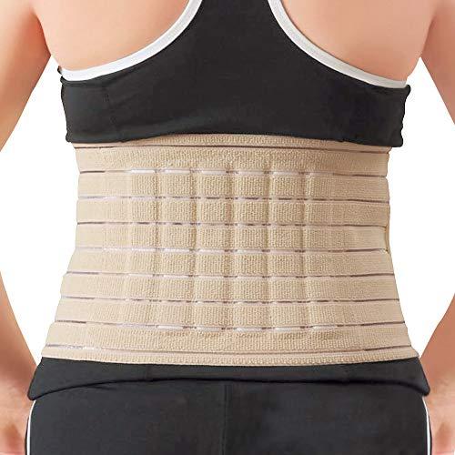 - Felicity Magnetic Waist Belt (Beige- Small), Beige, Small