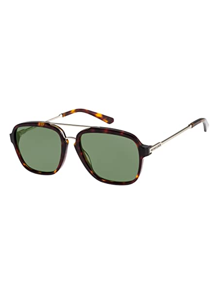 Quiksilver - Gafas de Sol - Hombre - ONE SIZE - Marrón ...