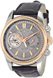 Armand Nicolet Men's 8649A-GL-P964GR2 L07 Limited Edition Classic...