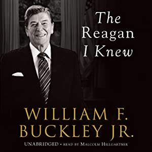 The Reagan I Knew Audiobook