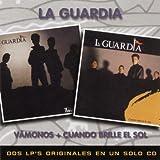 2 en 1-Vamonos/Cuando Brille E by La Guardia