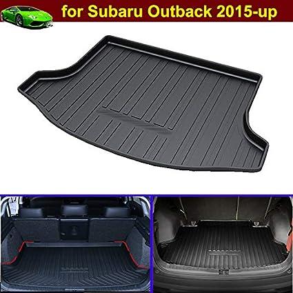 Alfombrillas Goma Subaru Outback Desde 2015