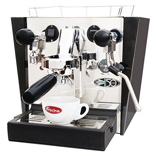 Fracino gj472 Cherub - Máquina de café, 3 L: Amazon.es: Industria, empresas y ciencia