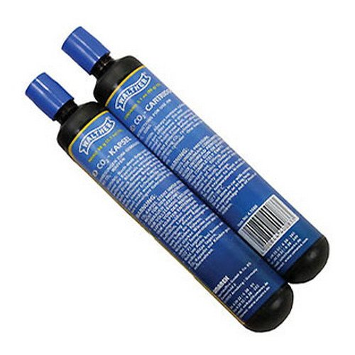 Umarex 88G CO2 Cylinders-2 PACK