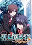 Animation - Little Busters! Refrain 4 (2DVDS) [Japan LTD DVD] 10004-51421