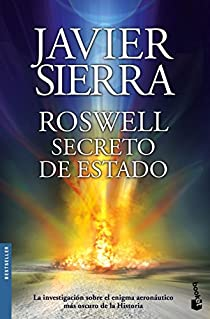 Roswell. Secreto de Estado par Sierra