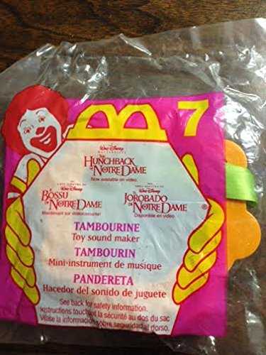 mcdonalds-happy-meal-disney-hunchback-of-notre-dame-7-tambourine-toy