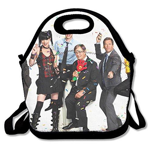 NCIS Season 13 Travel Tote Lunch Bag (Ellie Wickersham)