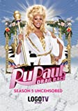 Buy RuPaul's Drag Race: Season 5 Uncensored