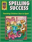 Spelling Success, Jenny Nitert and Debra Salerno, 1583240810