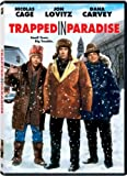 Trapped In Paradise poster thumbnail