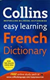 Cover of Xcollins Easy Learn Fr Dic Wrk